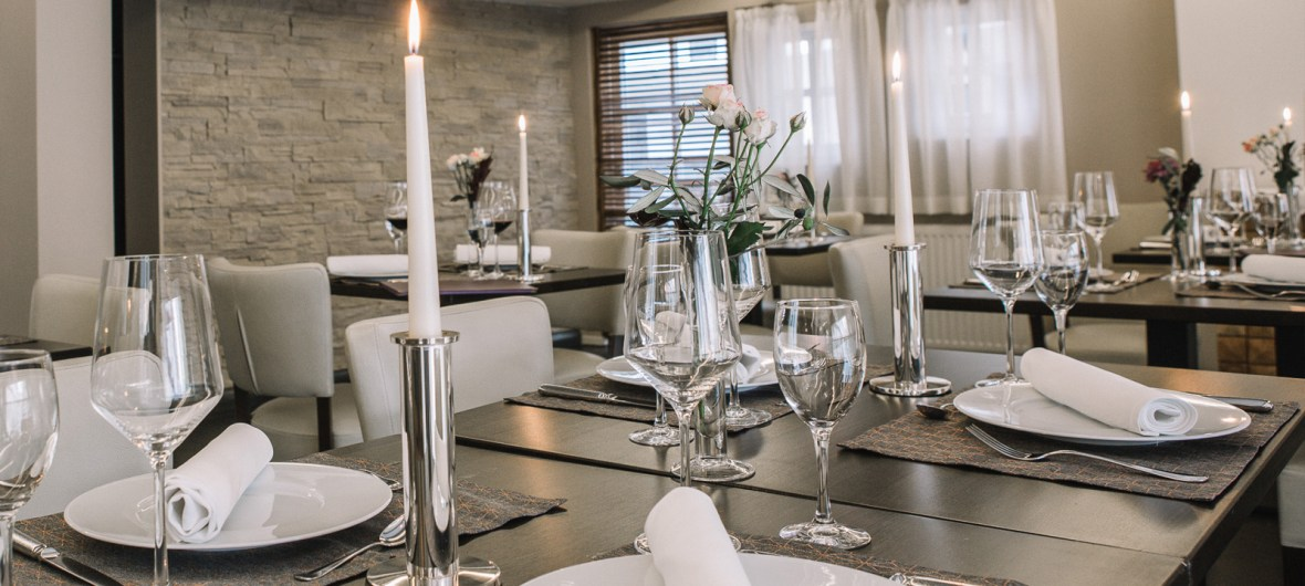 Restaurant Pfauen – Boutiquehotel Pfauen