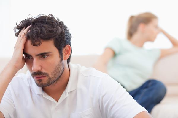 Why men sabotage relationships