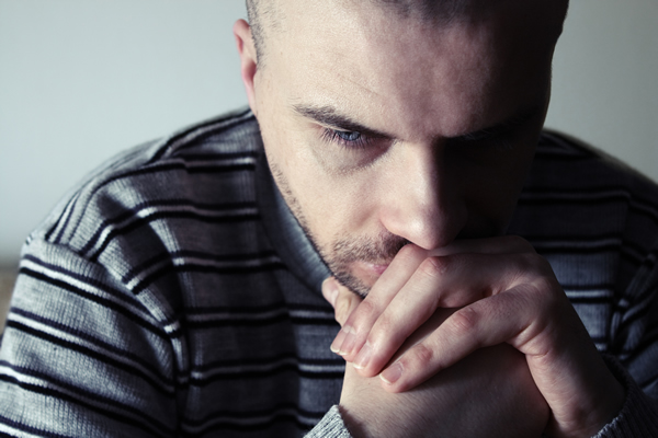 Trauma Therapy - Brandon, FL - Philip Fauerbach, LMHC
