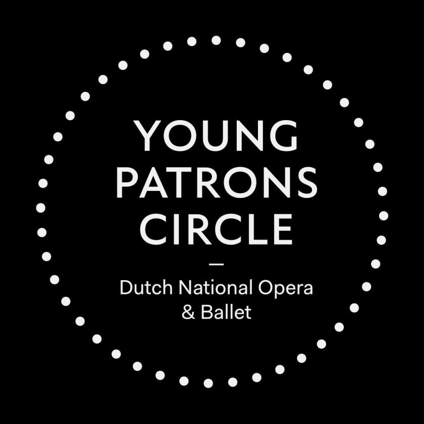 The Young Patrons Circle of the Dutch National Opera and Ballet
