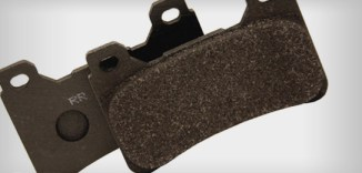 PFC motorcycle brake pads