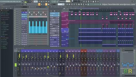 FL Studio 2020 Crack With License Key Free Download