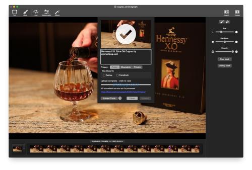 Cinemagraph Pro Serial For Mac + Crack Full Version