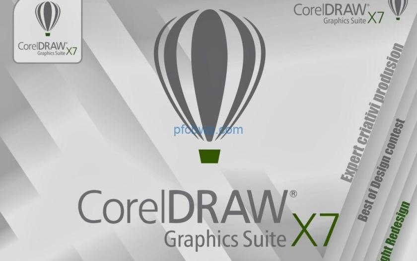 Corel Draw X7 Keygen Crack & Serial Number Full [32 & 64 Bits] 2019