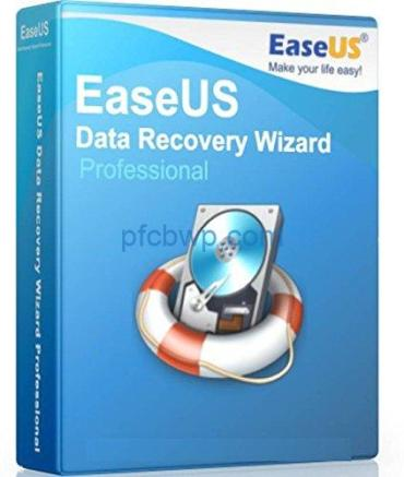 EaseUS Data Recovery Wizard 2020 Review With Crack Free Download