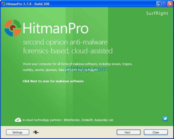 Hitman Pro 2020 Serial Key With Crack Free Download