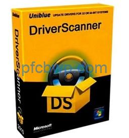 Uniblue DriverScanner 2015 Torrent and Serial Key Download