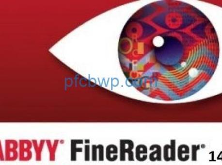 ABBYY Finereader 14 0 107 232 Activation With License Key Latest