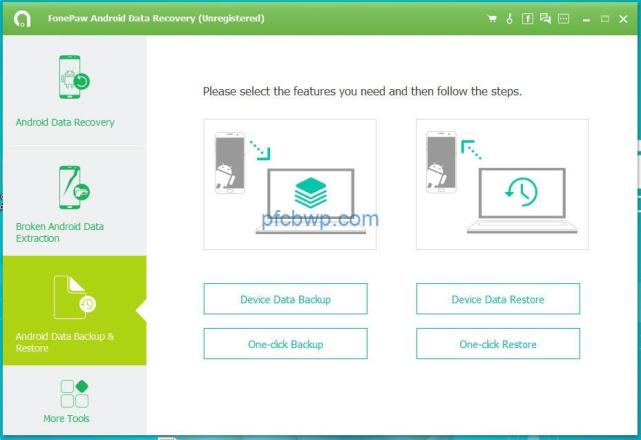 FonePaw Android Data Recovery 2020 Crack With Activation Key Free Download