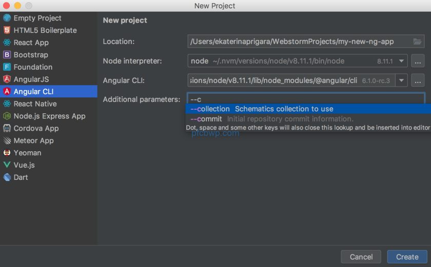 WebStorm 2019.2.1 Build 192.6262.59 EAP Crack With License Key Activator Download