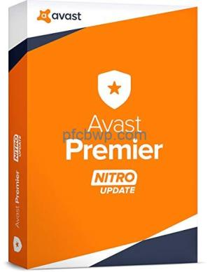 Avast Premier 19.7.2388 Serial With Crack Key Download