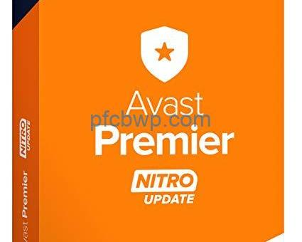 Avast Premier 19.4.2374 Serial With Crack Key Download
