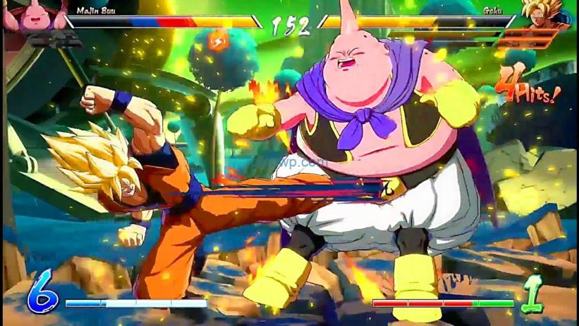 DRAGON BALL FighterZ 2020 Crack With Primer Key Download