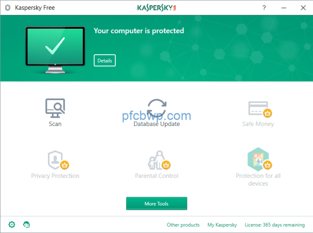 Kaspersky Antivirus 2020 License Key With Activation Key Free Download