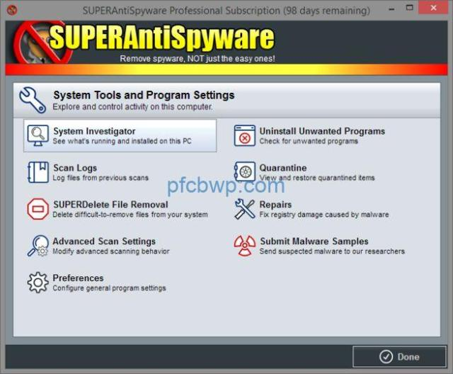 SuperAntiSpyware 2020 Crack With Activation Key Free Download