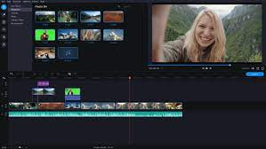 Movavi Video Editor Activation Code