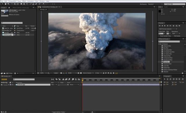 Download Adobe After Effect CS6 Pro Torrent