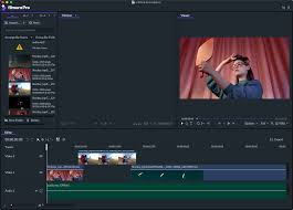 WonderShare Filmora Serial Key