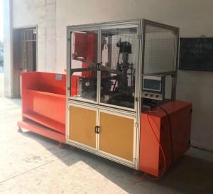 auto cartridge filling machine