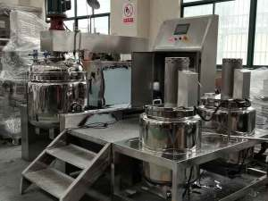 ZJR-200 pharmaceutical mixer