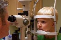 Eye Exam Services at Premier Family Eyecare