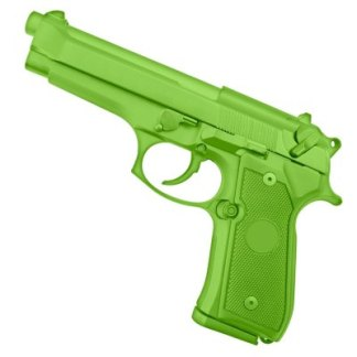 Pistolet d'entraînement Beretta 92