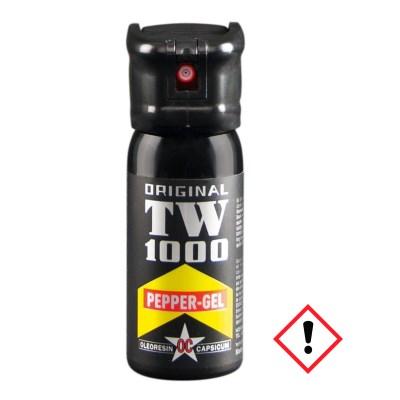 TW1000 Pepper Gel 50ml