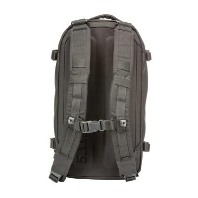 AMP10 Rucksack schwarz