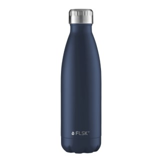 FLSK Trinkflasche 500ml Midnight
