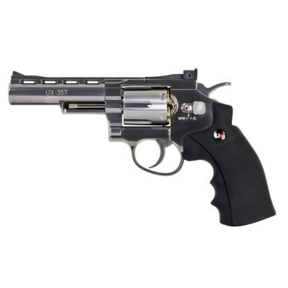 UX 357 CO² Revolver