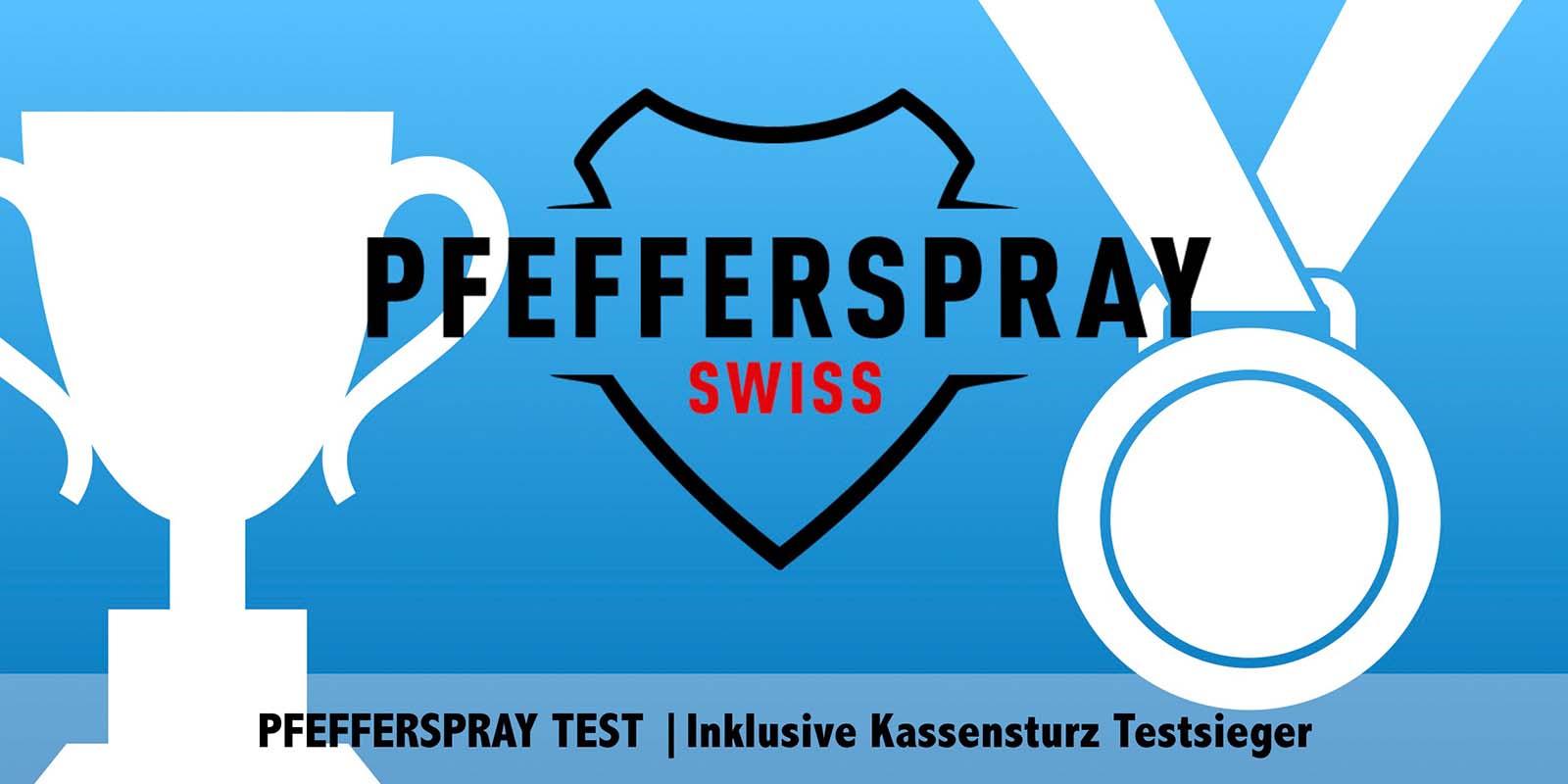 Pfefferspray testsieger dating
