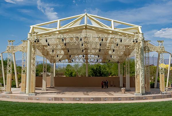 Centennial Hills Amphitheater | Amphitheater