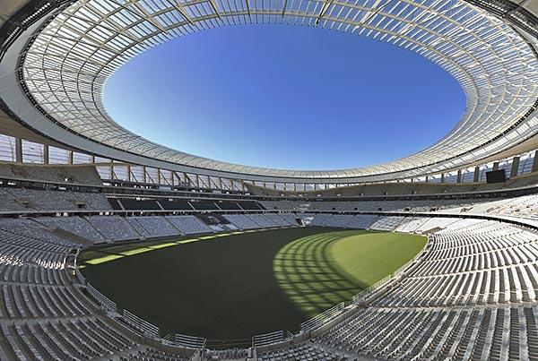 Cape Town Stadium | Stadium