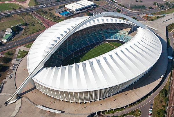 Moses Mabhida Stadium | Stadium