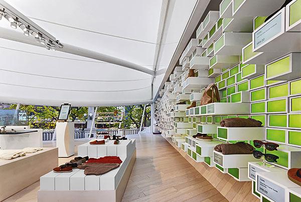 ShopWithMe | Building Envelope