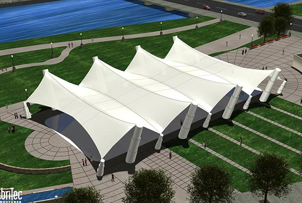 5 Rivers Metropark