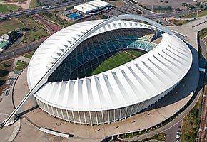 stadiums arenas building envelope roofs design construction