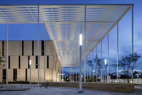 Consulate General Matamoros | Canopy
