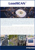 LoadSCAN brochure download
