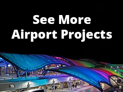 See More Airport Tensile Membrane Projects