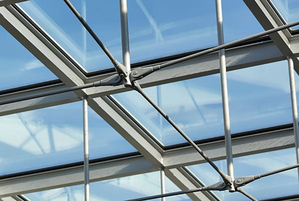 Max Planck Institute | Tension Rod Systems