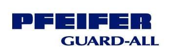 pfeifer guard all logo