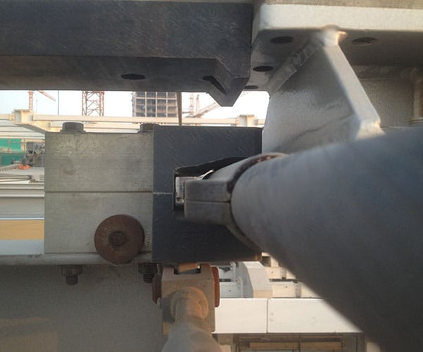 pfeifer structures msheireb clamp 11-2