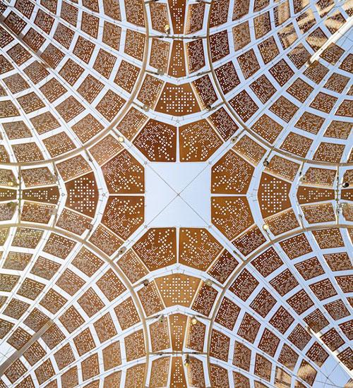 PFEIFER Structures dubai expo learn 10