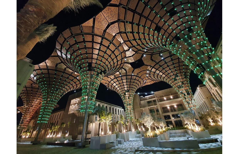 PFEIFER Structures dubai expo learn 15