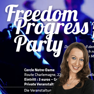 Freedom and Progress Party