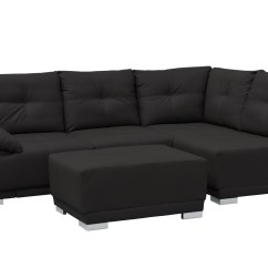Bari Corner Sofa Bed Review 3 Seater Leather With Recliner  Pf Furniture