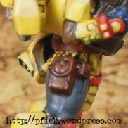 Fireblade - Details - Taschen