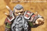Godslayer - Nordgaard - Runegate Keeper - Gesicht