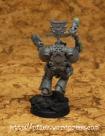 Suncaller Wolfspriester / Wolf Priest (4/6)